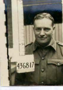 O'DONNELL, John Donald - Service Number 436817 | 1WAGS Ballarat