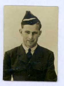 BETSON, John Louis Ward - Service Number 409887 | 1WAGS Ballarat