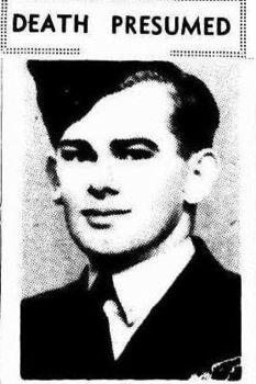 HARRIS, John Mackenzie Oberlin - Service Number 408129 | 1WAGS Ballarat