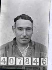 MOSSOP, John Norton - Service Number 407846 | 1WAGS Ballarat