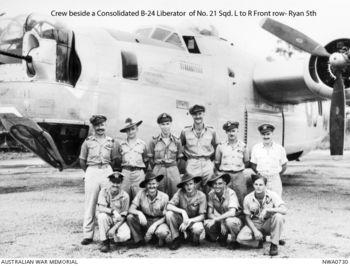 RYAN, John Richmond - Service Number 422716 | 1WAGS Ballarat