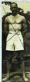 HYATT, Joseph Montague - Service Number 404144 | 1WAGS Ballarat