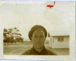 RIMINGTON, Keith Edward - Service Number 408595 | 1WAGS Ballarat