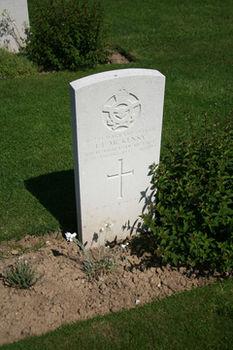 McKENNY, Lancelot Loxton - Service Number 416270 | 1WAGS Ballarat