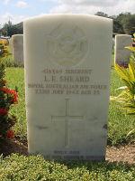 SHEARD, Lauri Edwin - Service Number 416369 | 1WAGS Ballarat