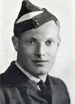 PEART, Leonard Henry - Service Number 416063 | 1WAGS Ballarat