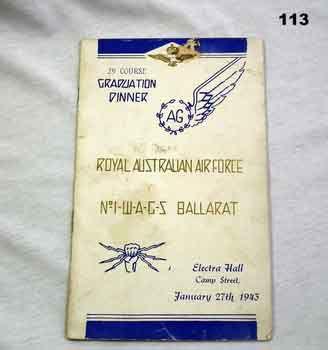 TAYLOR, Malcolm John - Service Number 418772 | 1WAGS Ballarat