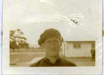 HEHIR, Martin Randolph - Service Number 408579 | 1WAGS Ballarat