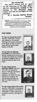 1WAGS - CULHANE Maurice Michael - Service Number 438382 (new)