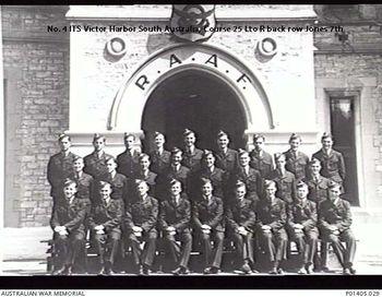 JONES, Mervyn Francis - Service Number 410843 | 1WAGS Ballarat