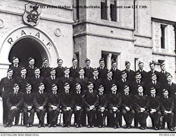 LEE, Mervyn Thomas - Service Number 410993 | 1WAGS Ballarat