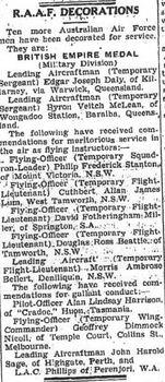 BELLERT, Morris Ambrose - Service Number 404001 | 1WAGS Ballarat