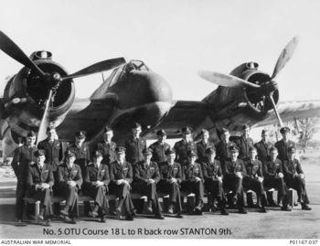 STANTON, Norman Robert - Service Number 435250 | 1WAGS Ballarat