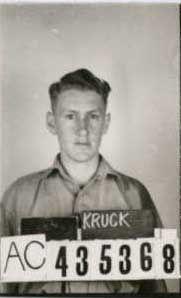 KRUCK, Norman Thomas - Service Number 435368 | 1WAGS Ballarat