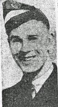 GRAY, Oberlin Benjamin Plester - Service Number 408225 | 1WAGS Ballarat