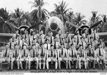 STEVENS, Raymond Stanley - Service Number 416292 | 1WAGS Ballarat