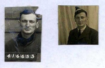 CLARK, Reginald Mervin - Service Number 416653 | 1WAGS Ballarat