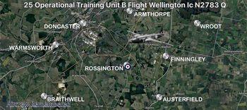 1WAGS - DURDIN Reginald Wilton - Service Number 407201 (Map_edited-1)