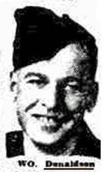 DONALDSON, Robert Roy - Service Number 407146 | 1WAGS Ballarat