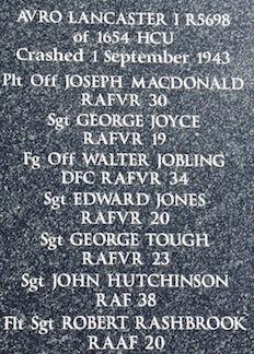 RASHBROOK, Robert William - Service Number 415917 | 1WAGS Ballarat