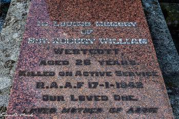 WESTCOTT, Robert William - Service Number 401557 | 1WAGS Ballarat