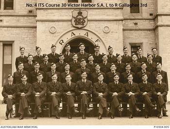 GALLAGHER, Ronald David - Service Number 427459 | 1WAGS Ballarat