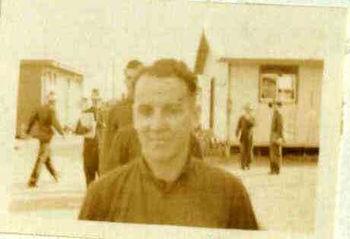 HARRIS, Ronald Oswald - Service Number 401624 | 1WAGS Ballarat