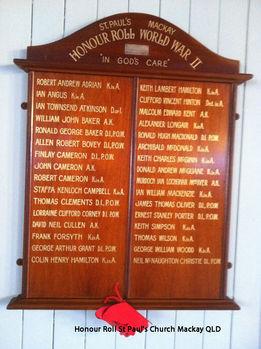 CAMPBELL, Staffa Kinloch - Service Number 403023 | 1WAGS Ballarat
