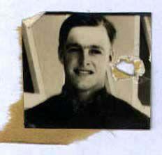 JONES, Trevor William Robert - Service Number 407867 | 1WAGS Ballarat