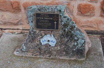 TRELOAR, Victor - Service Number 416171 | 1WAGS Ballarat