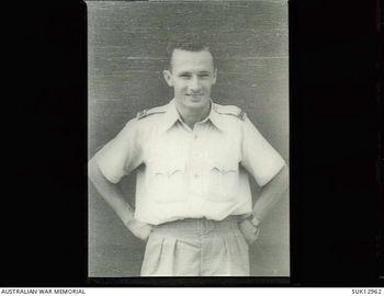 McKERRACHER, Walter James    - Service Number 406099 | 1WAGS Ballarat