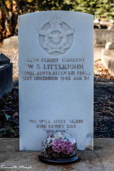 LITTLEJOHN, William Edward - Service Number 4629 | 1WAGS Ballarat