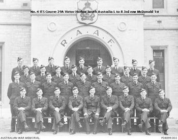 McDONALD, William Harold - Service Number 418760 | 1WAGS Ballarat